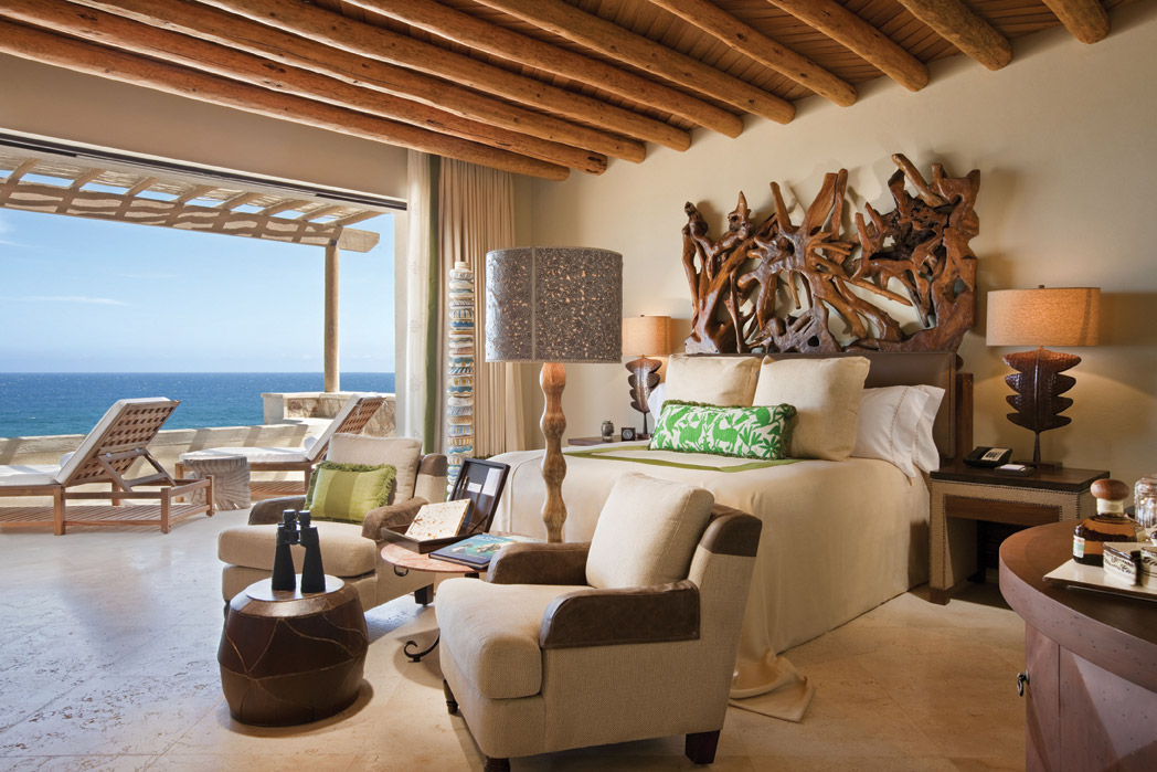 Capella Pedregal Room