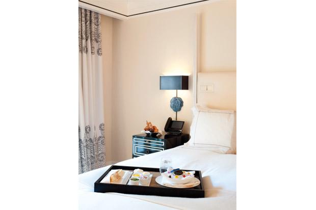 Caviar Hotel Bel-Air