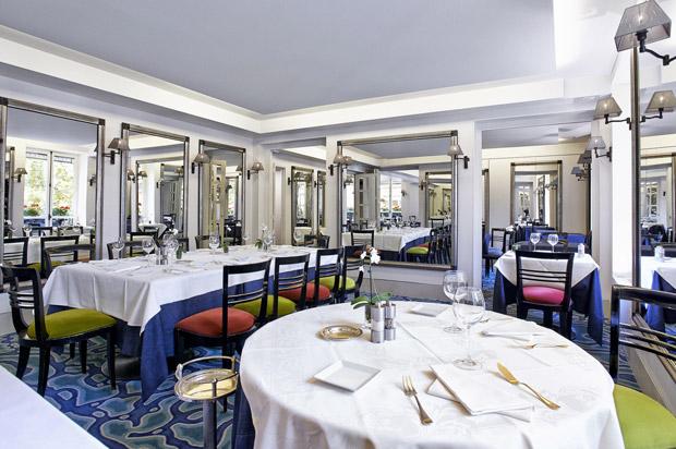 Le 144,Petrossian Restaurant