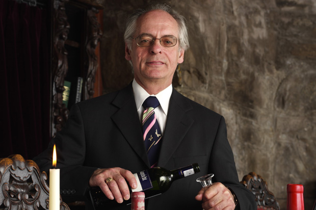 Luc Chevalier