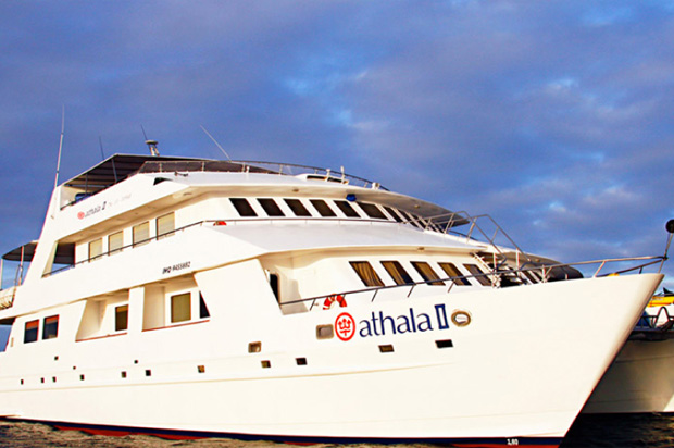 Explore Ecuador and Galapagos in luxurious ease. The islands' most highly trained naturalist guides take Quintess members on personal encounters with the extraordinary nature and wildlife of the Galapagos