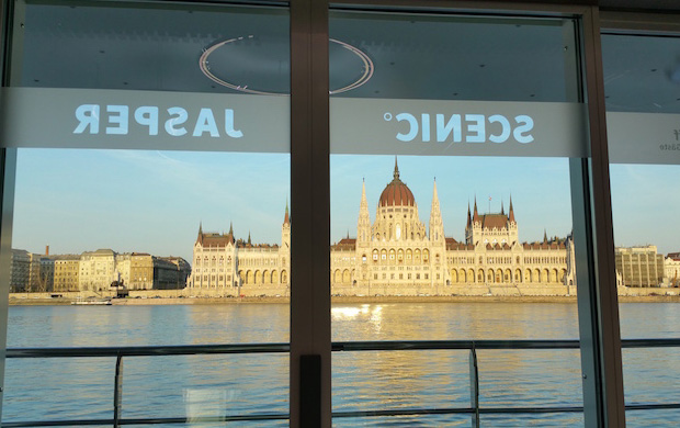 CA Jasper Budapest