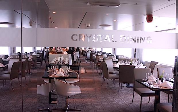 Crystal Dining Jasper
