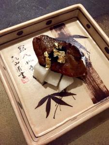 Omakase Foie Gras